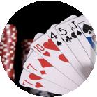 德州撲克世界上最流行的公牌撲克衍生遊戲