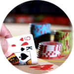 線上賭博遊戲中最出名的百家樂
